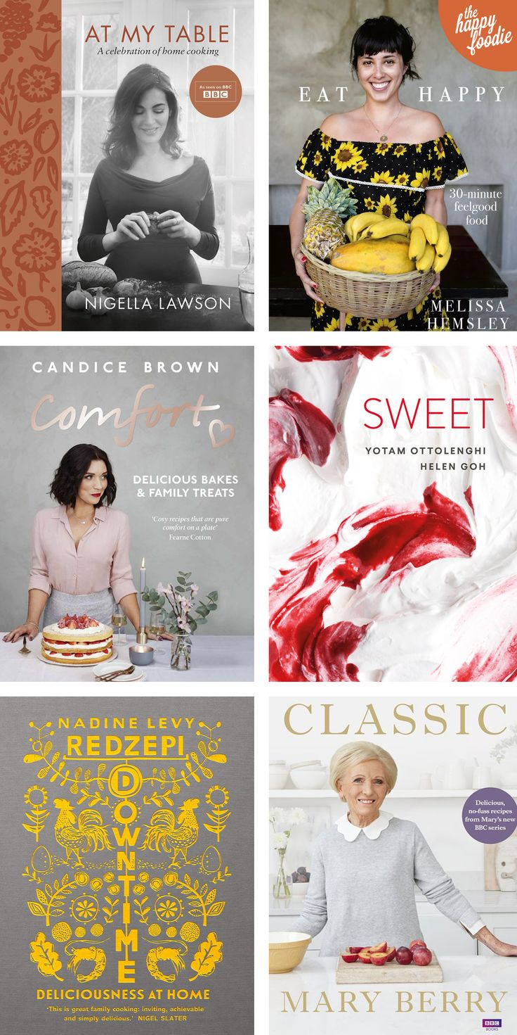 The Best Cookbooks for Mother's Day 2020 Gifts Best