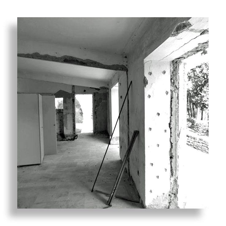 AM3 Architects   On Site   Detail Design   Construction