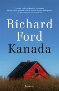 Richard Ford Kanada
