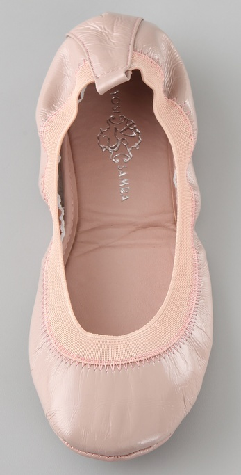 Yosi Samra Ballet Flats $59 want, want, want just have to find them in Vancouver