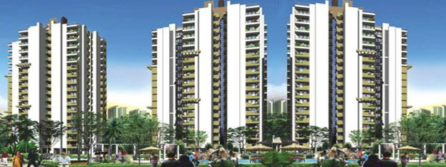 Paramount Mapple- Ghaziabad Location: Crossing Republic Sizes: 1120-1465sq ft Plans: 2 & 3 BHK