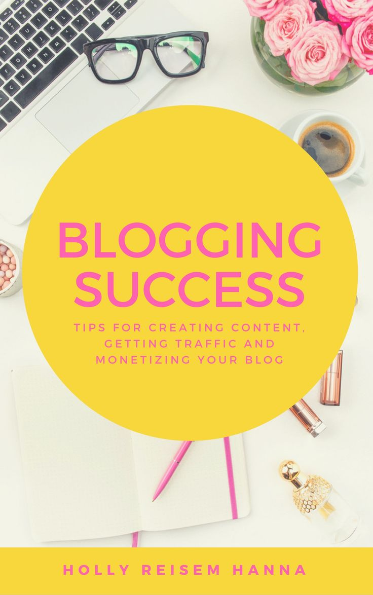Check out this fantastic blogging e-book, best of all, it's FREE! Learn how to set up your blog, how to write killer content, get traffic, and most importantly MAKE MONEY doing it all.