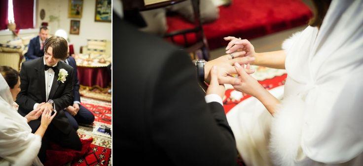 Yorkville :: Muslim Wedding :: Toronto :: muslim ceremony