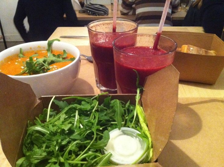 bob's kitchen/ bob juicesbar 74 rue des gravilliers - 75003 paris