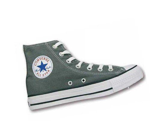 Converse Chuck Taylor All Star Core HI M9622C blau sportschuhe