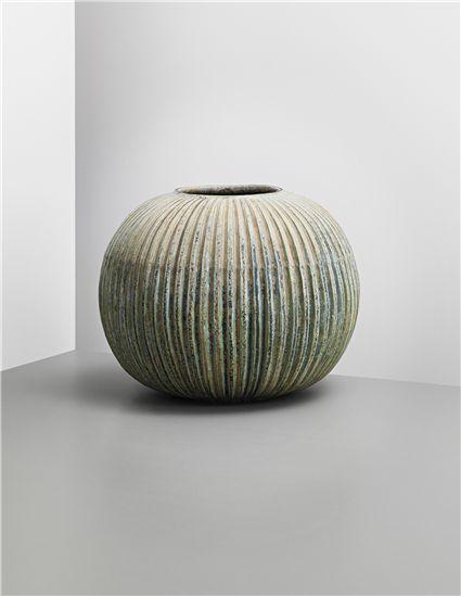 Axel Johann Salto #pottery #ceramics