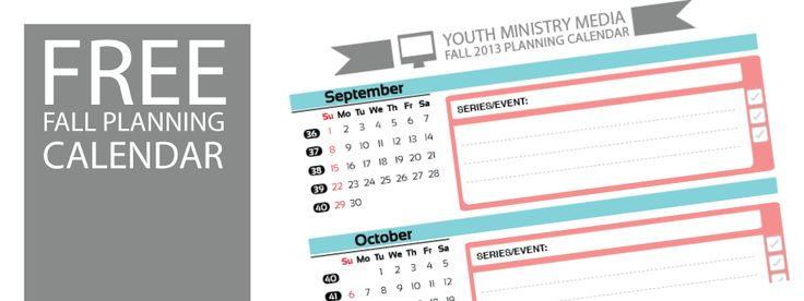 Youth Ministry Calendar Ideas : Ideas about planning calendar on pinterest meal