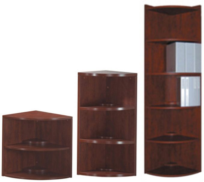 12 best images about keith39s office furniture bookshelf for Office corner shelf