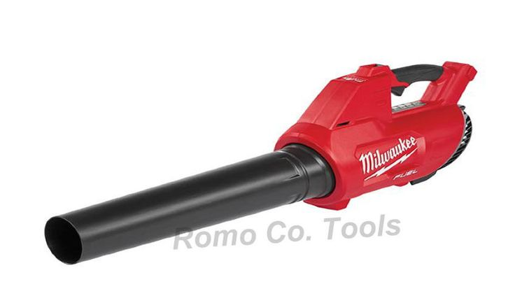 Other Power Tools 632: Milwaukee M18 Fuel Hand Held Leaf Blower 2728-20 (Bare Tool) New In Retail Box -> BUY IT NOW ONLY: $129.95 on eBay!