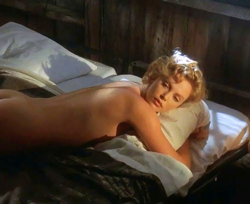 Charlize Theron Naked In Cider House