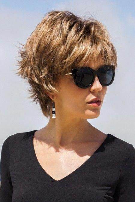 60 Best Hairstyles and Haircuts for Women Over 60 to Suit ...