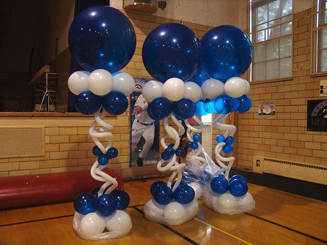 50 Brilliant Balloon Creations from Balloonatics for Big Events