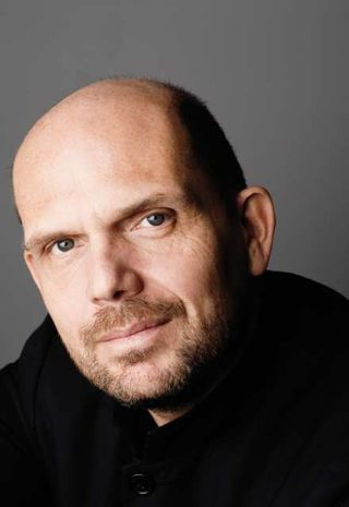 Jaap van Zweden - concertmaster orchestra (1979 -1995) and conductor