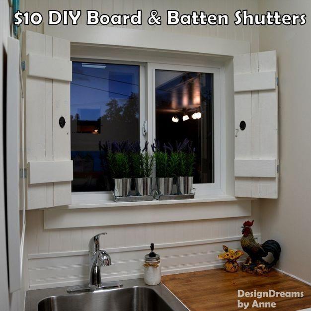25 Best Ideas About Indoor Shutters On Pinterest Indoor Window Shutters Interior Shutters