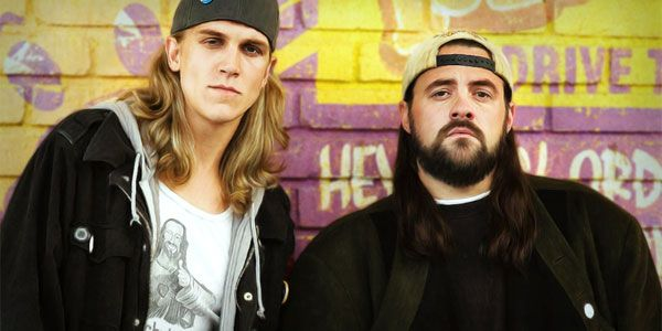 Kevin Smith Teases Very Special Plans For Jay And Silent Bob image