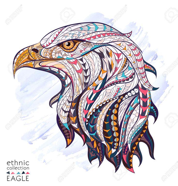 Resultado de imagen para dibujos de aguilas aztecas