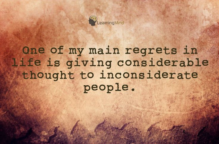Quotes About Inconsiderate People: 25+ Best Ideas About Inconsiderate People On Pinterest