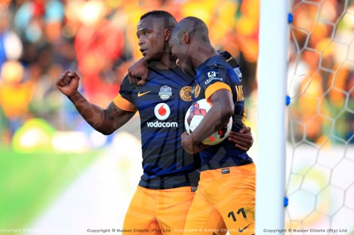Gauteng Football Cup: Kaizer Chiefs 4-1 Bloemfontein Celtic | Photo: Facebook/ Kaizer Chiefs | Photo: Facebook/ Kaizer Chiefs