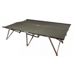 Kampa Together Double Camp Bed Xpress | UK | World of Camping