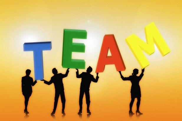 Team building Cohésion d'équipe en entreprise