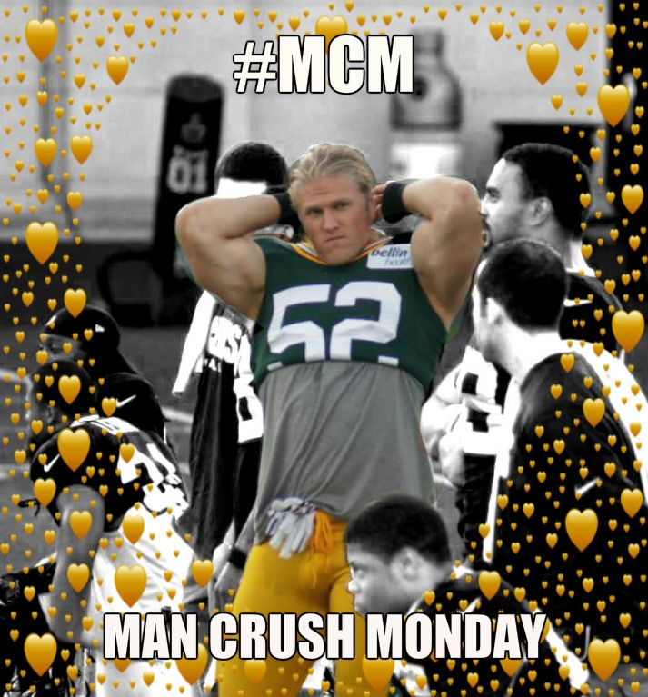 William Clay Matthews III (OH gawd!!), (via piZap - free online photo editor - fun photo...