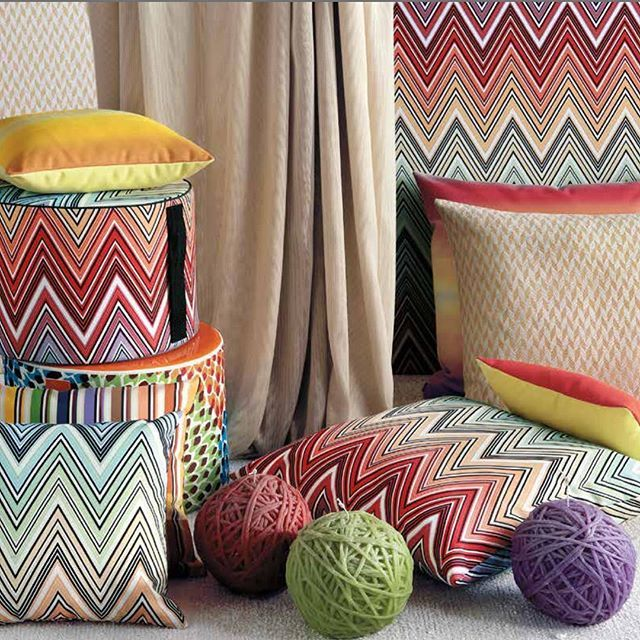 Warm up this Holiday Season with cozy accessories from Missoni Home! For all of your Furniture & Home Accesories, Visit John Paul & Co. At 122-124 Avenue Road in Toronto! #fendicasa #luxuryliving #designerliving #luxuryfurniture #fendi #missoni #fendicasa #madeinitaly #livingintoronto #yorkville #toronto #avenueroad #yorkvilletoront