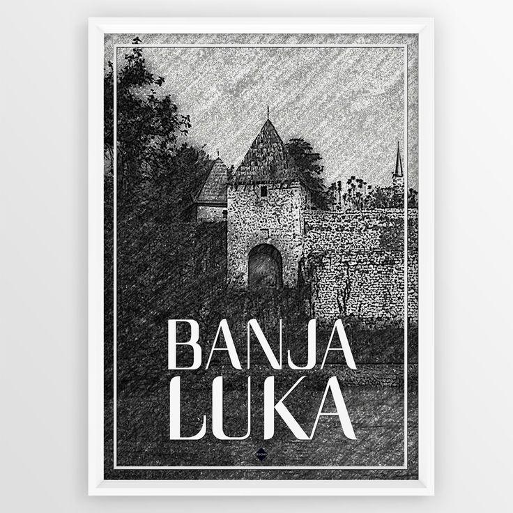 Moj Grad - Banja Luka II