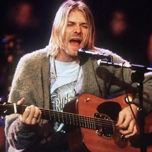 Kurt Cobain | Rolling Stone interview w/ David Fricke