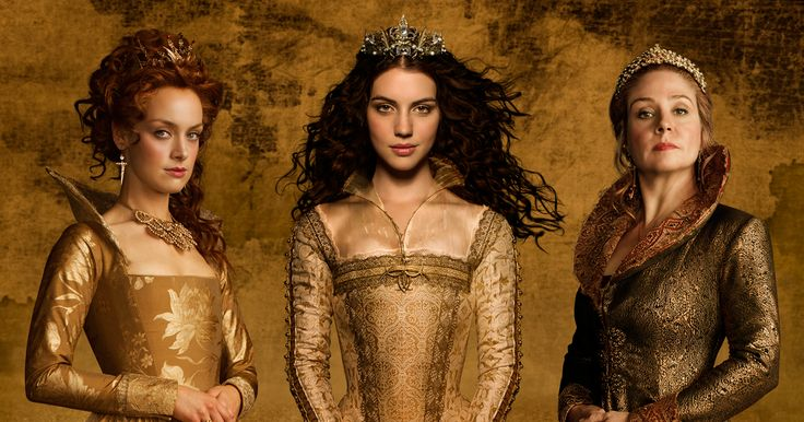 Reign Video:  The exclusive home for Reign free full episodes, previews, clips, interviews and more video. Only on The CW.pn