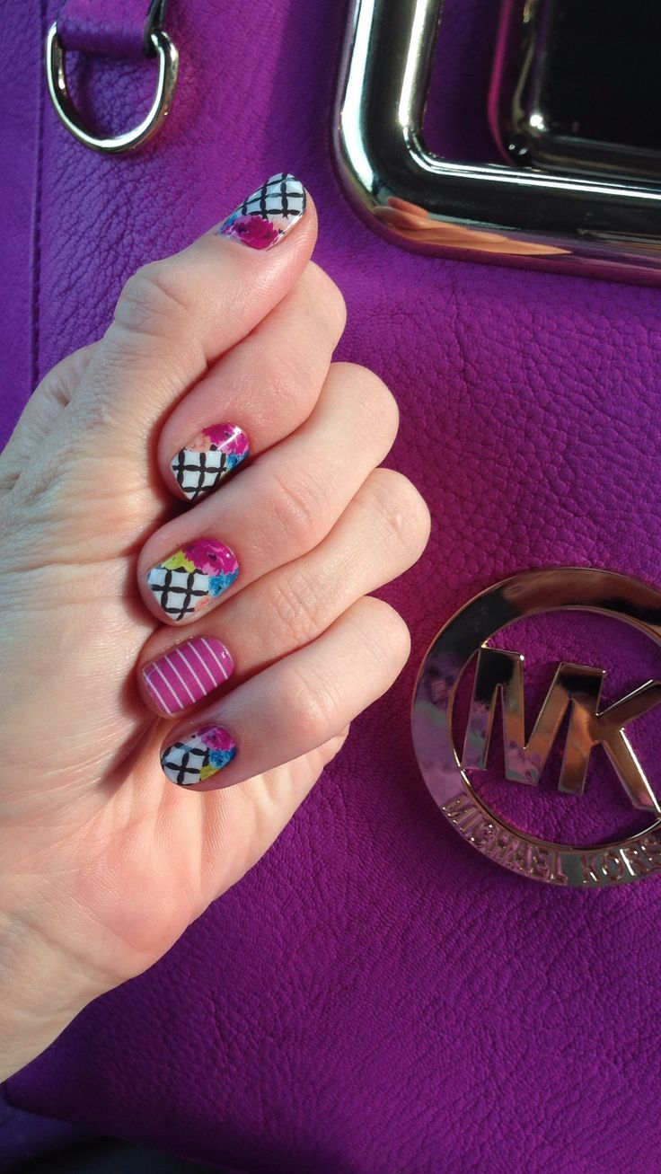 519 best jamberry ideas images on Pinterest | Jamberry combos ...