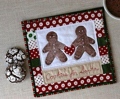 """""""Cookies for Santa"""""""