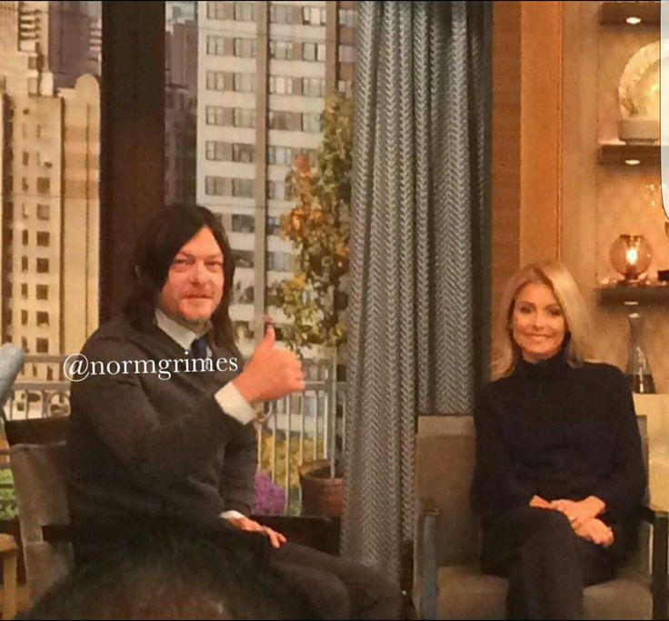 Norman & Kelly 10/13/16