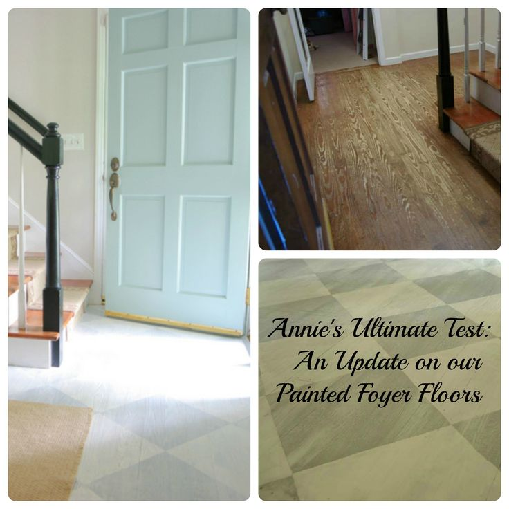 98 Best Images About Painted Floors On Pinterest