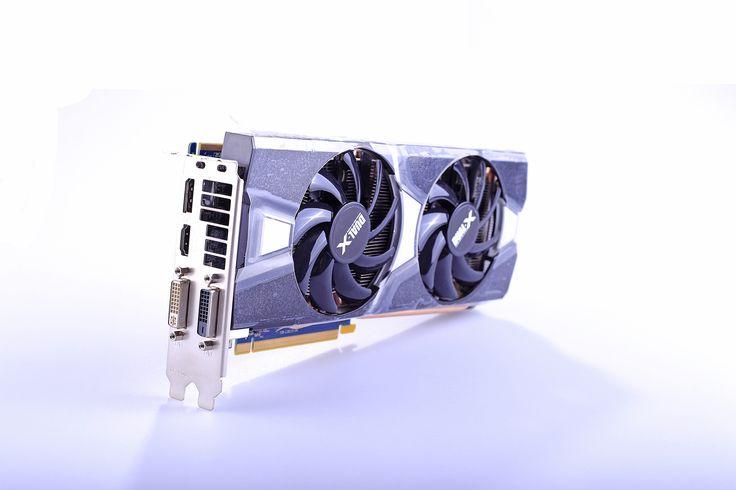 Ati Radeon R9 280 3GB Overclock