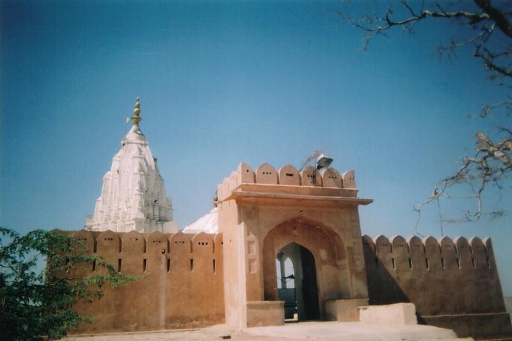 Jaipur . tempio di Shiva - India  www.luigimonti.com