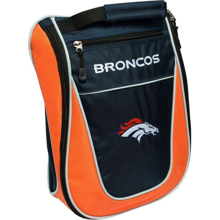Team Golf Denver Golf Shoe Bag