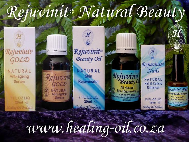 Rejuvinit Beauty Products, natural, plant based, economical, exceptional performance. Clients in 35 countries. www.healing-oil.co.za