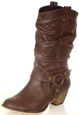 Cute cowboy boots for $26!! For my beautiful bridesmaids!! @Alexandria Lane