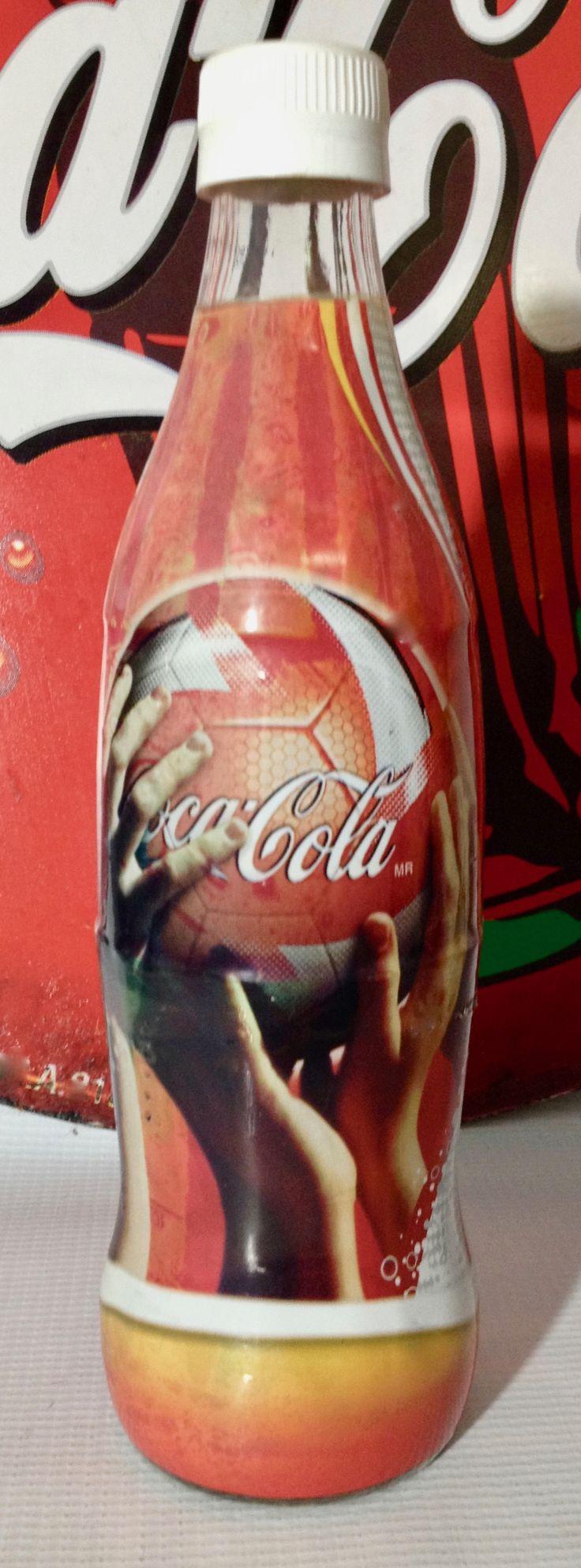 copa uruguaya coca cola Coca Cola México 2003, Copa America.