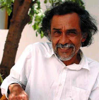 Fernando Toledo #EscuelaOaxaqueña