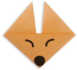 Origami projects to do with kids