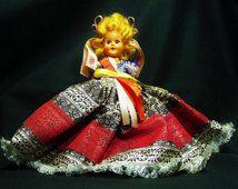 Duchess Doll No. 510 Polish Girl