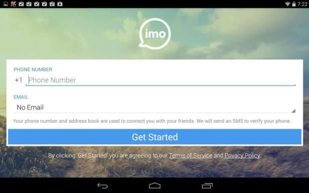 IMO Messenger Download Free Window PC Android Imo