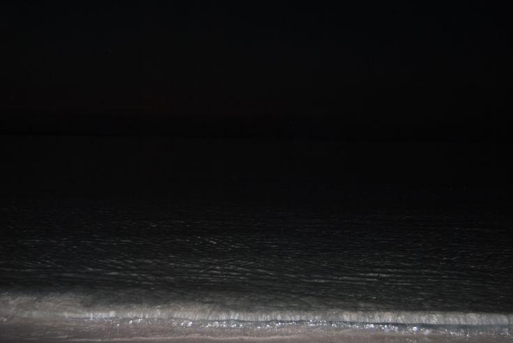 Alba - buio pesto - 5:15 am