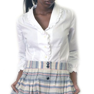 Elena Shirt Solid now featured on Fab. Classic.: Fischer Clothing, Shirts Solid, Elena Shirts