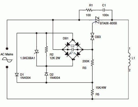220v To 110v Step Down Circuit Inside Circuit Diagram 220v To 110v Circuit Diagram Diagram Circuit