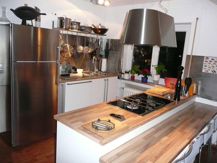 oltre 25 fantastiche idee su küche kochinsel su pinterest,