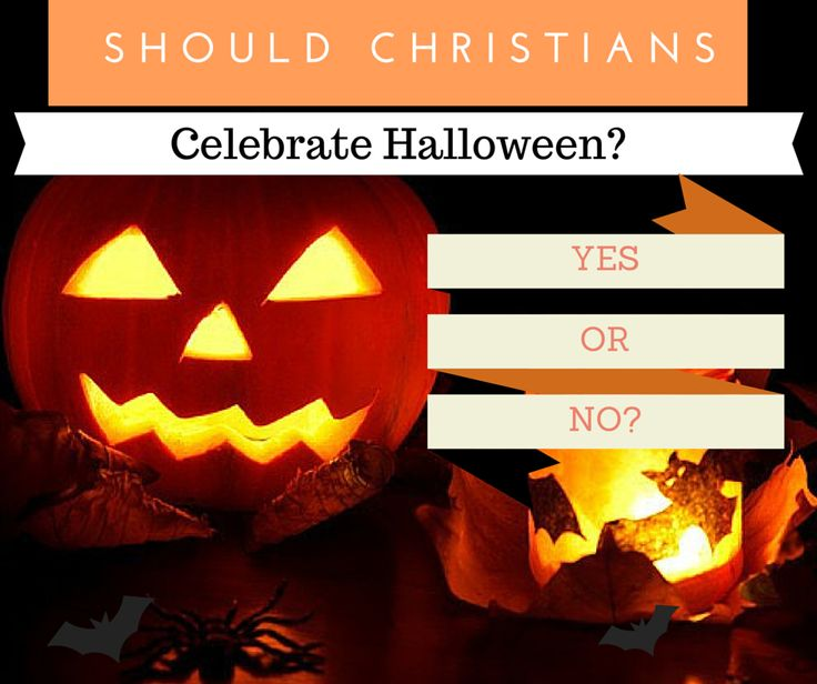 So, how did Halloween start and is Halloween safe for Christians to celebrate?