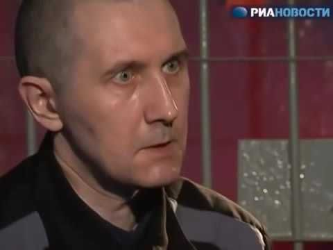 Тюрьмы. Особый режим ИК 1, Республикa Мордовия