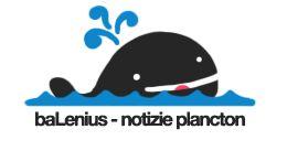 Le notizie Plancton selezionate dalla redazione di LeNiùs.it